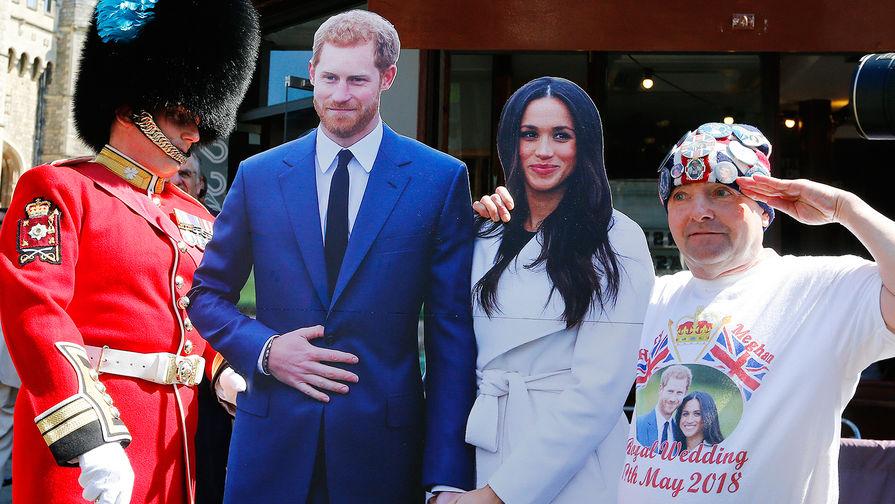 Томас Маркл решил все-таки ехать на свадьбу дочери с принцем Гарри