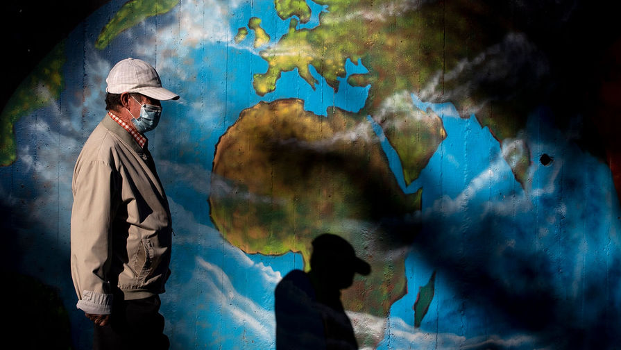 Число случаев коронавируса в мире превысило 133 млн