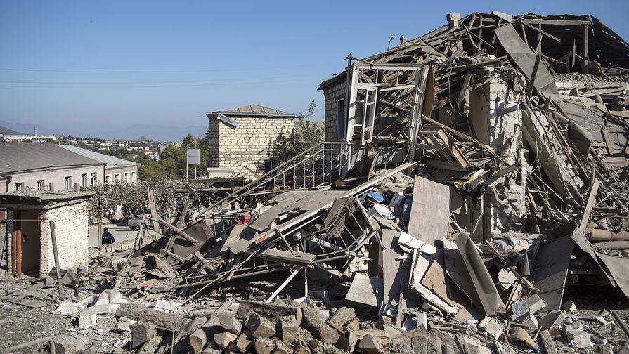 Призыв к миру: НАТО обратилось к Турции по Карабаху