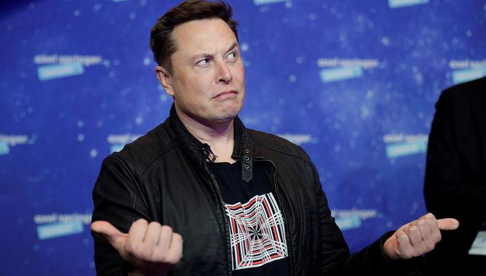 Электрическое безумие: Tesla теперь стоит как дюжина «Газпромов»