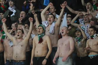 Казанские болельщики рассчитывают поддержать свой клуб на родном стадионе