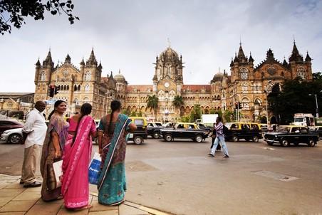 Аукцион Sotheby's проведут в Мумбае