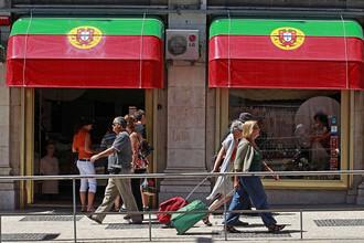 Португалия больше не нуждается в помощи международных кредиторов