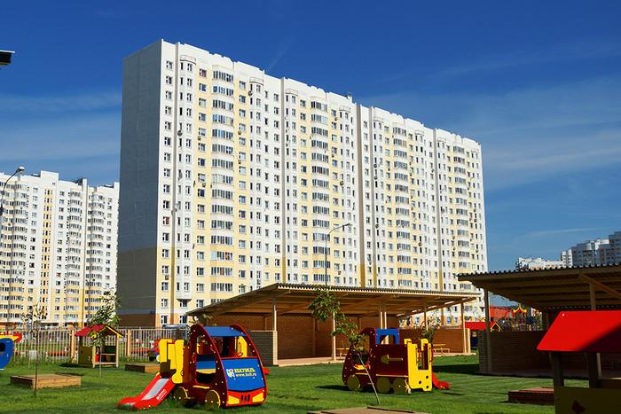 Как купить коммерческую недвижимость в новостройке в московской области жк пятницкие кварталы коммерческая недвижимость