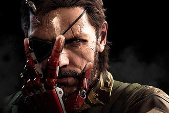 Новая «Metal Gear Solid», «Mad Max» и «Gears of War»
