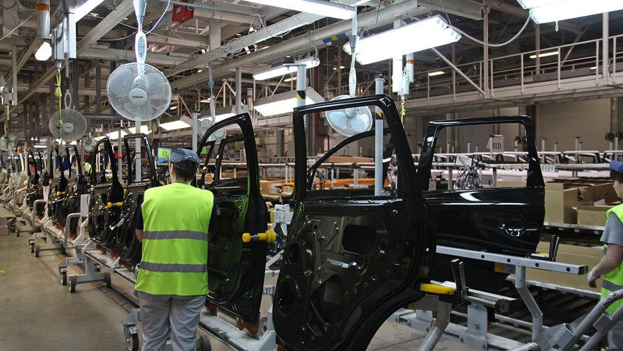 калужский завод peugeot-citroen-mitsubishi официальный сайт
