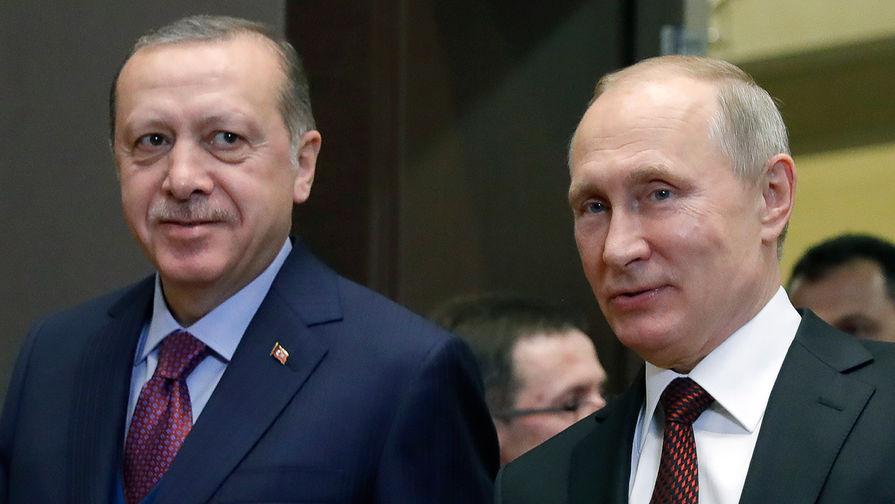Песков назвал некоторые темы переговоров Путина и Эрдогана не  Песков назвал некоторые темы переговоров Путина и Эрдогана не подлежащими раскрытию