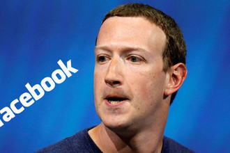 Долой Цукерберга: акционеры гонят основателя Facebook