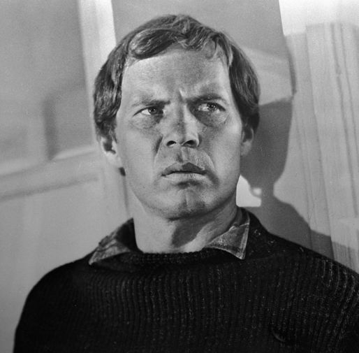 Владимир Гостюхин в фильме «Случайные пассажиры» (1978)