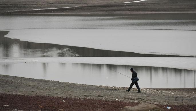 Опасная вода: что известно о протечке украинской плотины на границе с Крымом