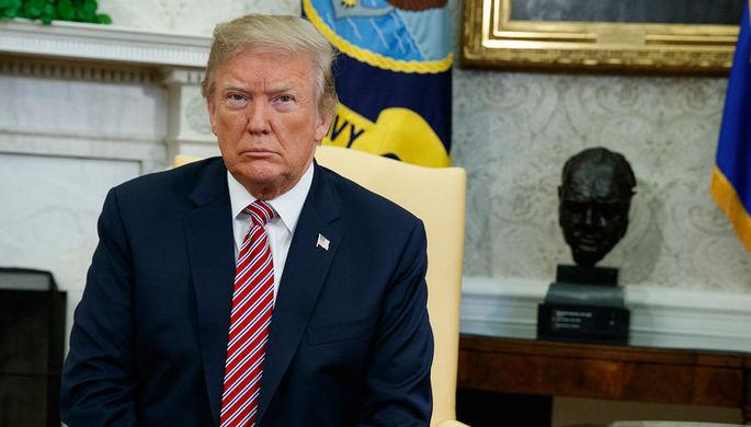 Трамп рассказал о «жестокой схватке» с российскими войсками в Сирии