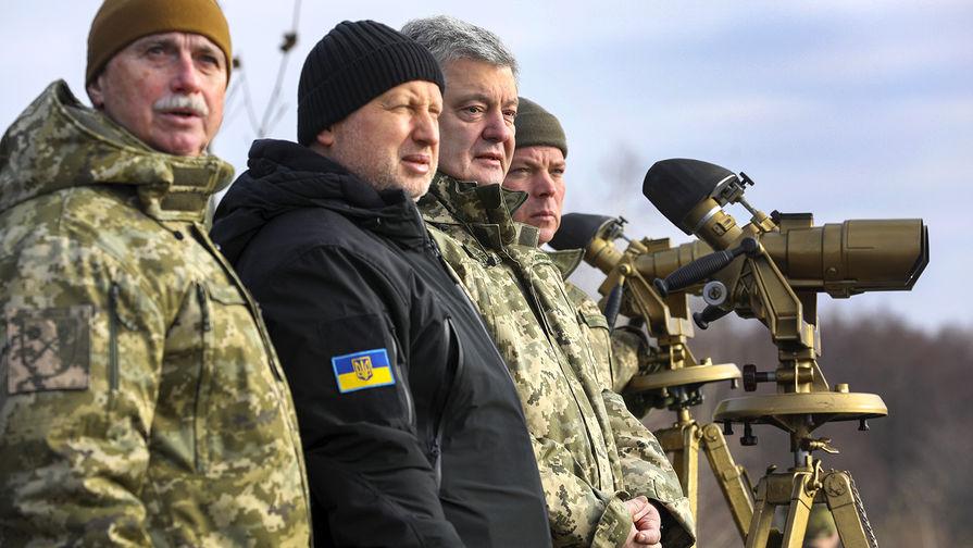 В Киеве начали строить два новых боевых катера