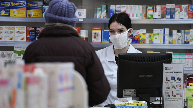 Расширен список возможных лекарств для лечения коронавируса - Газета.Ru