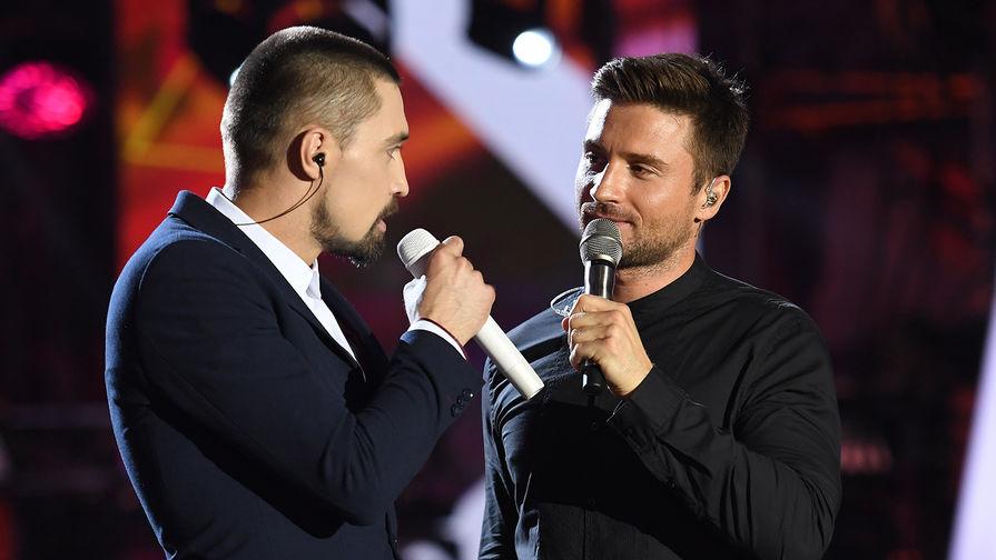 """Билан отказался петь в Нидерландах со звездами """"Евровидения"""""""