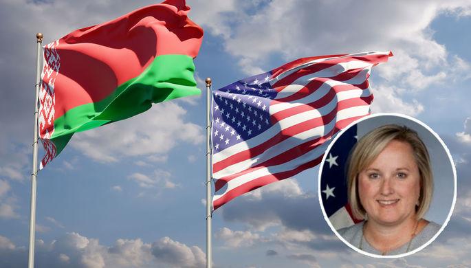«Игра вдолгую»: зачем США возвращают посла в Минск