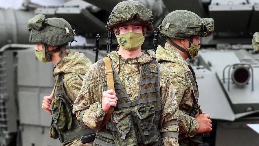 Перерыв в индексации: Шойгу предложил увеличить зарплаты военных