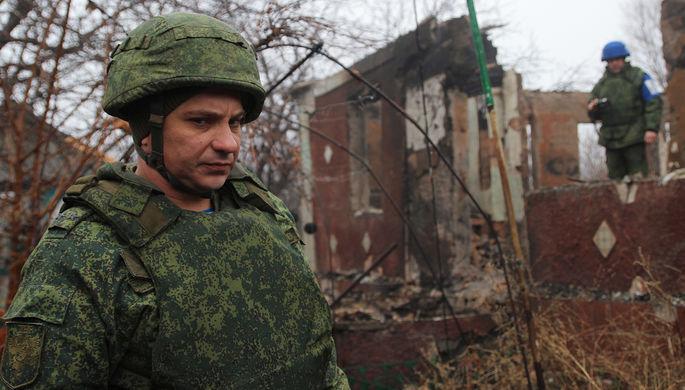 Таинственный ультиматум: Киев готовит план по Донбассу без Москвы
