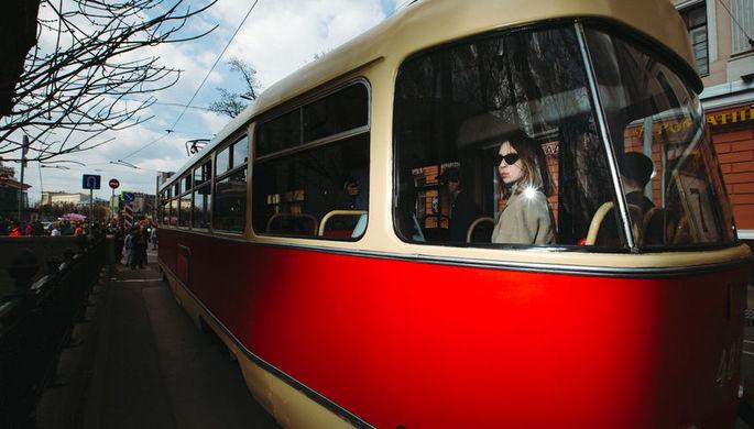 На уральском заводе удивлены планами Рогозина строить трамвай-беспилотник