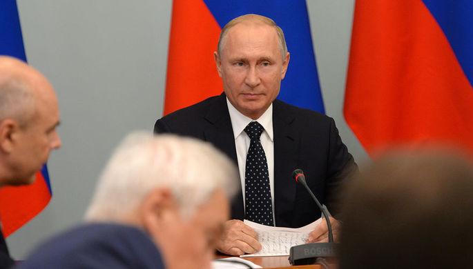 Путин перепутал автора цитаты «После меня – хоть потоп»
