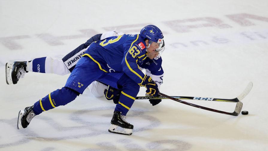 Сборная США обыграла команду Финляндии в матче группового раунда чемпионата мира