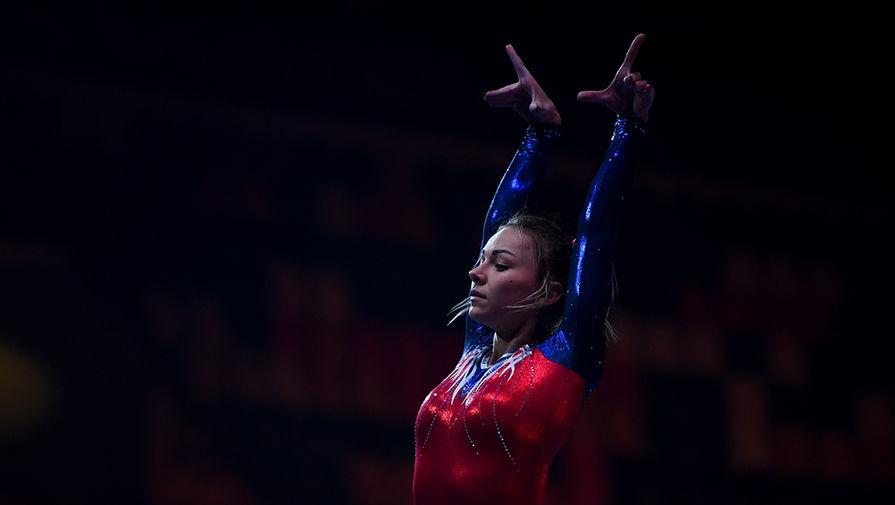 Гимнастика – это просто не мой вид спорта