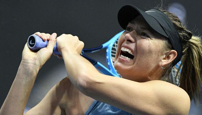 3) Теннисистска Мария Шарапова, 32 года ($8,5 млн)