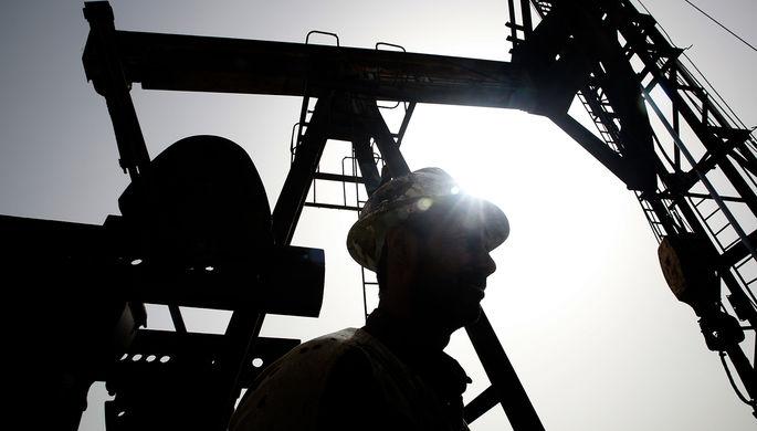 Трейдеры подготовились к отрицательным ценам на нефть