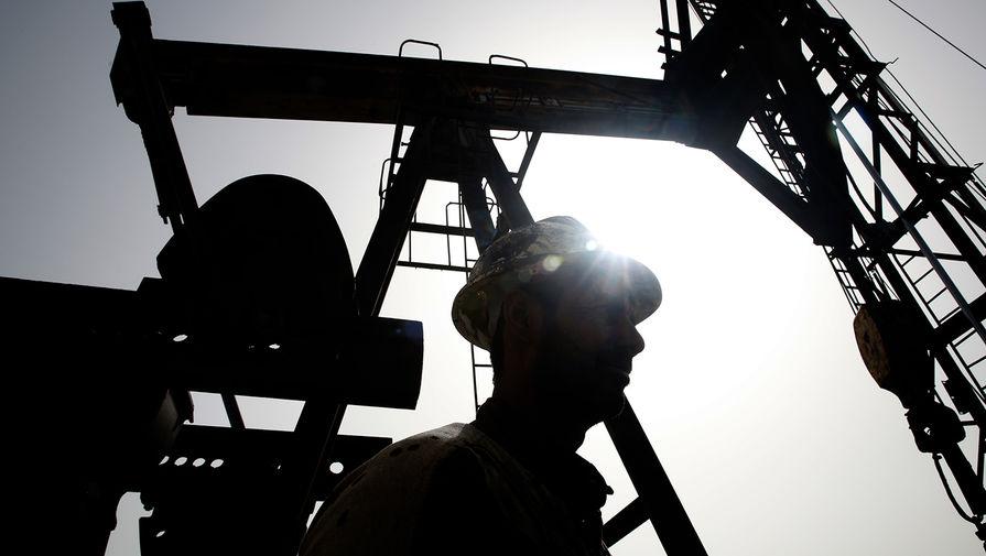 Цена мексиканской нефти упала до $13 за баррель