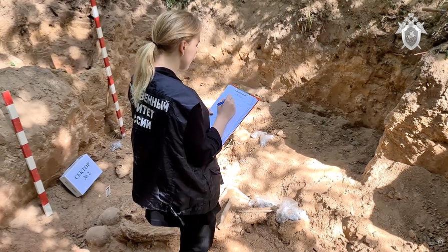 «Не останется безнаказанным»: СК расследует преступления нацистов