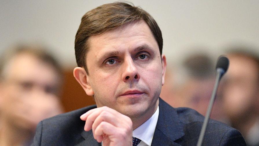 У главы Орловской области выявлен коронавирус