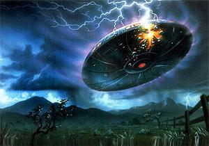 Конопля и инопланетяне в конопле есть кодеин
