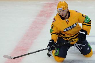 Эпопея Жердева и «Атланта» закончилась, теперь хоккеист может перейти в «Спартак»