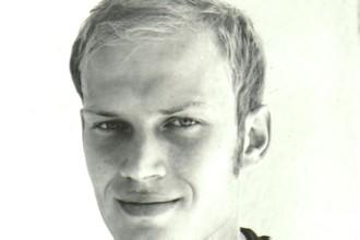 Юрий Исаков был одним из первых высококлассных советских прыгунов с шестом