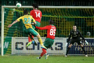 «Локомотив» прыгнул выше всех по итогам 18 туров чемпионата России по футболу