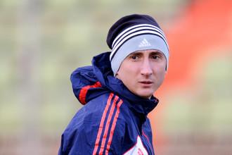 Владимир Быстров будет игроком «Анжи» до конца текущего сезона