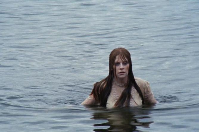 «Напугать Джессику до смерти» (Let's Scare Jessica to Death), 1971 год