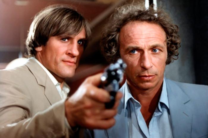 «Невезучие» (1981 год). Эта комедия также удостоилась американского ремейка, но главное...