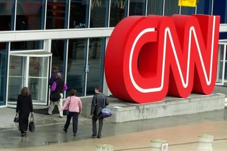Полиция не обнаружила взрывных устройств в офисе CNN