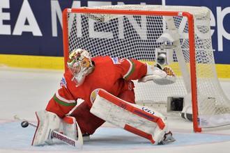 Игра Кевина Лаланда — главная надежда белорусских болельщиков в четвертьфинале против Канады
