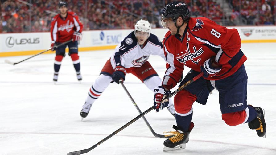 Кучеров признан третьей звездой игрового дня плей-офф НХЛ