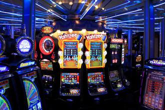 Игровые автоматы закроют 1 июля 2009 года казино как создать сайт