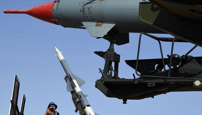 Непреодолимая ПВО: китайский журналист похвалил русских военных