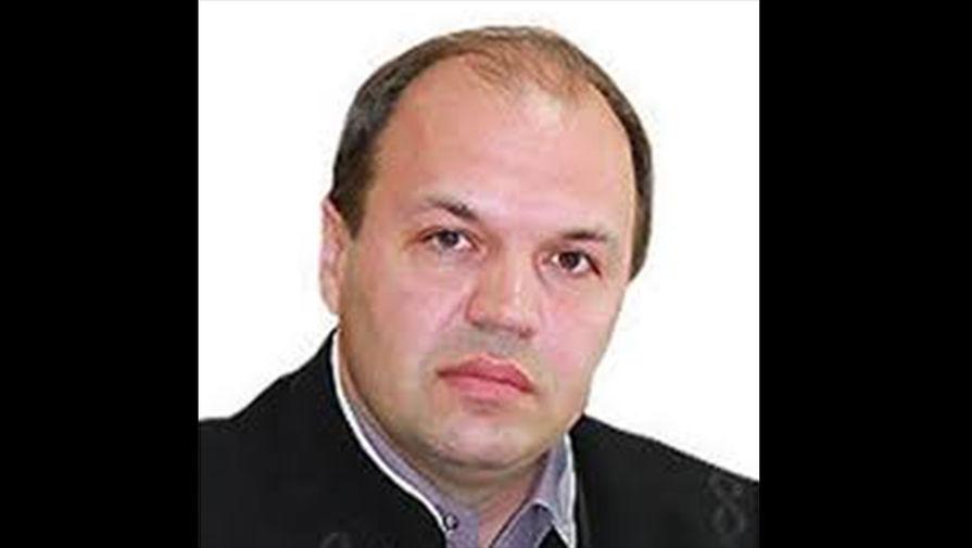 Председатель Симоновского суда Детишин Вячеслав Петрович