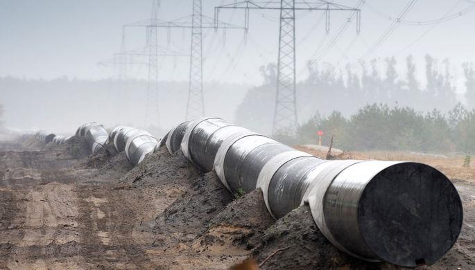 Газ необходим Европе: в Совфеде ответили Киеву и Варшаве на критику «Северного потока»