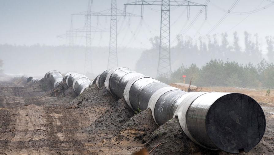 На Украине оценили потери от запуска Северного потока  2