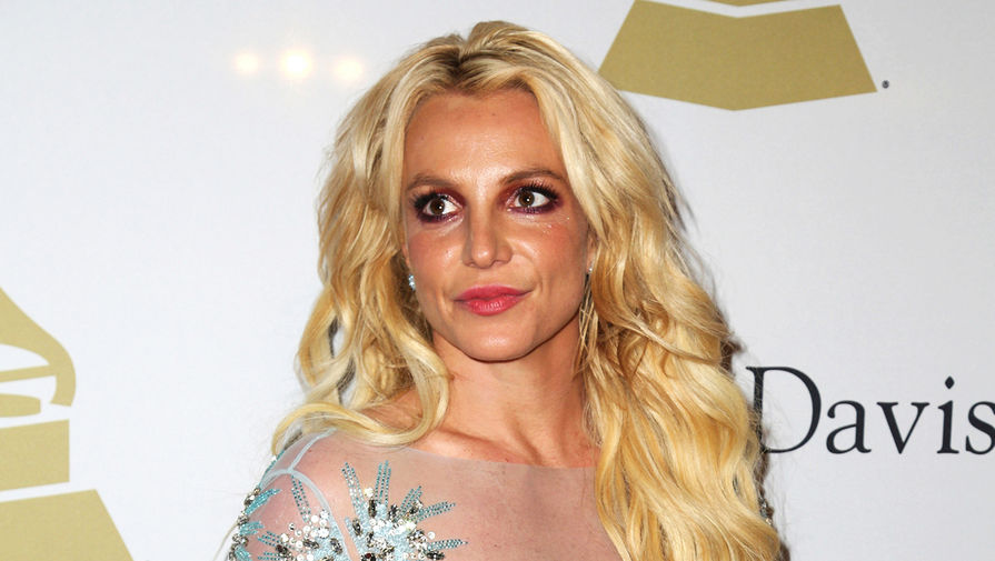 Бритни Спирс вернулась в Instagram
