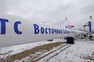 В результате землетрясения повреждено энергоснабжение нефтепроводной системы ВСТО