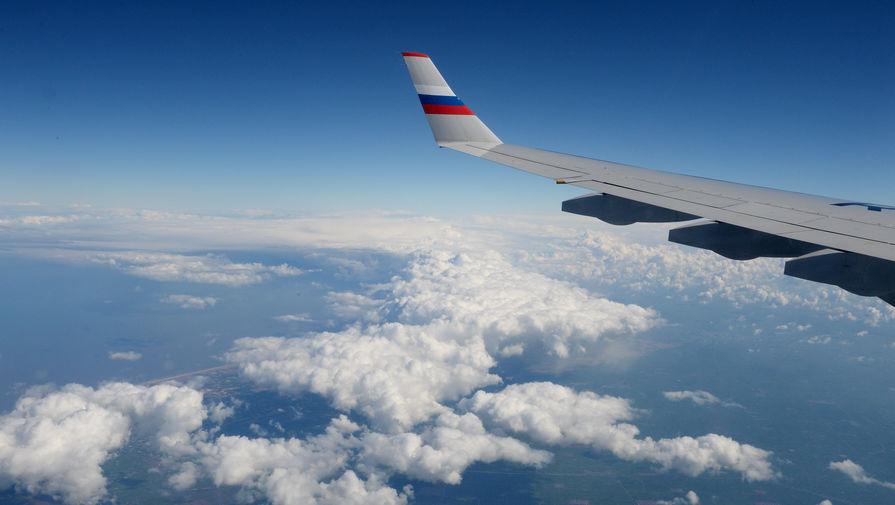 Минтранс отзывает допуск таджикских авиакомпаний на ряд маршрутов
