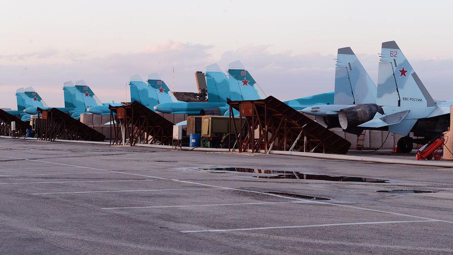 Военные успехи: Россия расширит базы в Сирии