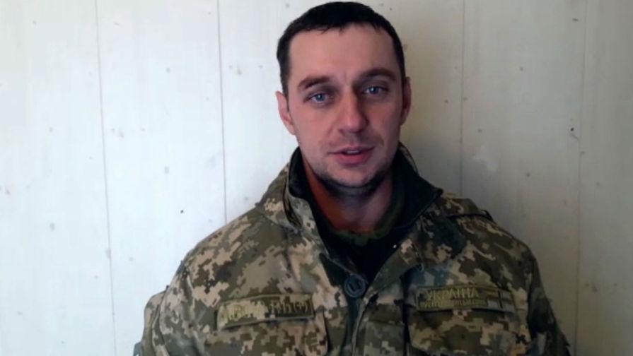 В ВМС Украины рассказали о давлении на задержанных моряков